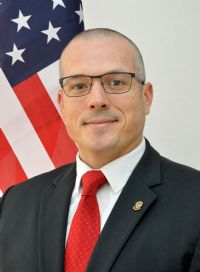 Kevin W. Pierce