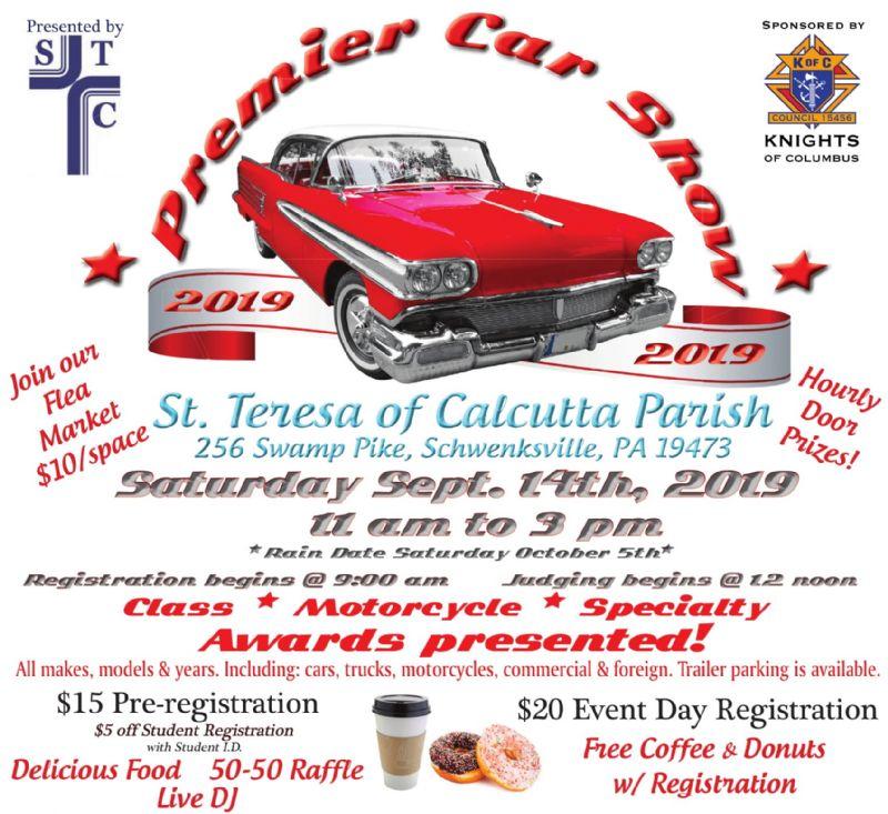 STC Car Show